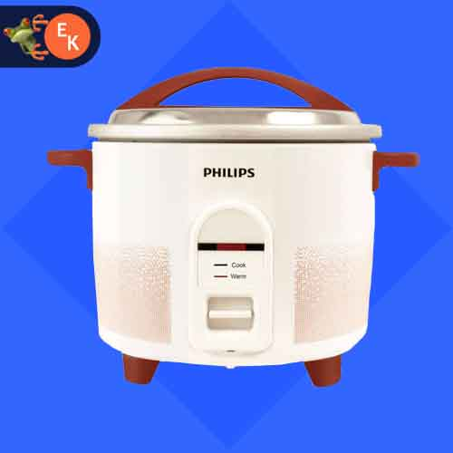 Philips Rice Cooker HL1662/00