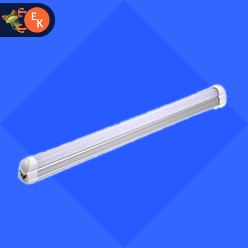 Crompton 18w led tube light complete fitting 4ft