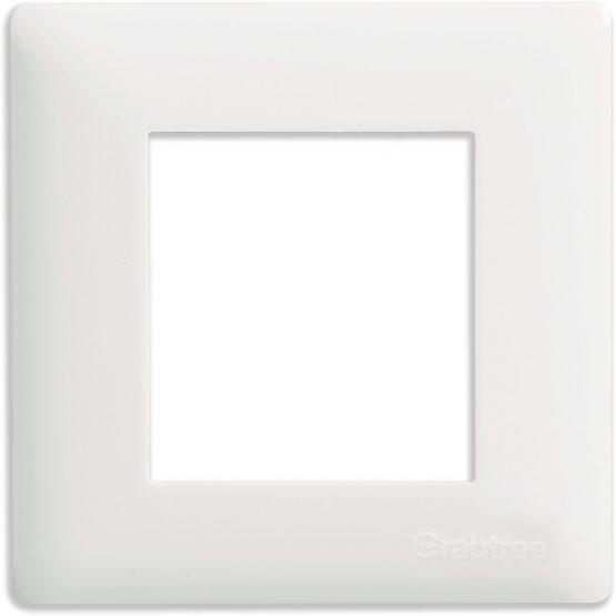 Athena 2M Cover Plate