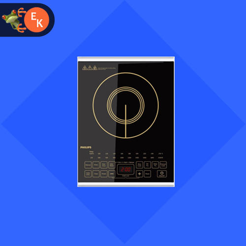 Philips Induction Cooktop HD4938/01
