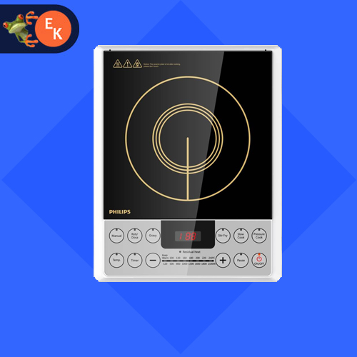 Philips Induction Cooktop HD4929/01 - electrickharido.com
