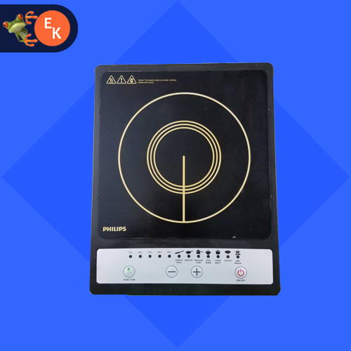 Philips Induction Cooktop HD4920/01 - electrickharido.com