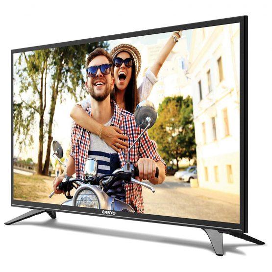 LG 32″ HD LED TV