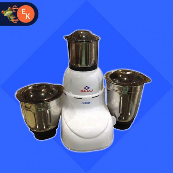 Bajaj-Glory Mixer Grinder 500W