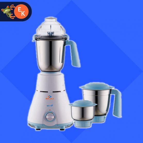 Bajaj-Gx11 Mixer Grinder 750W