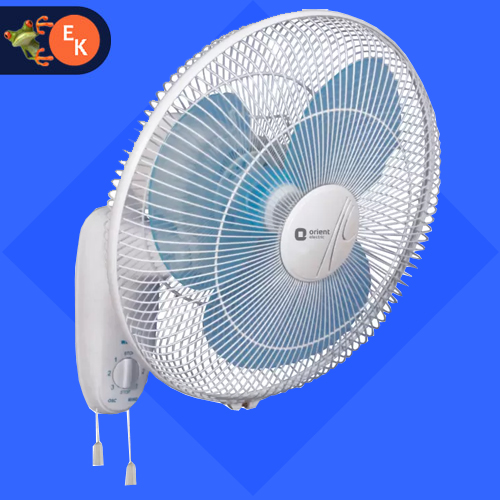 Orient 16″ HS Wall Fan