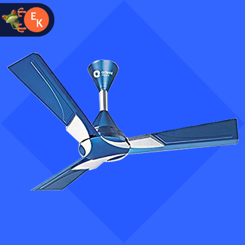 Orient 1200MM Ceiling Fan Wend