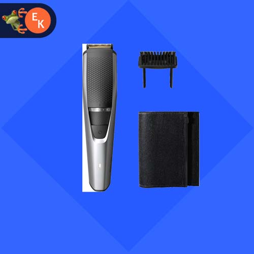 Philips Beard Trimmer For Men BT3215