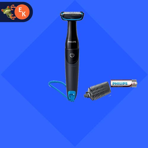 Philips Body Grooming For Men BG1024