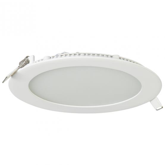 Havells 12W LED 3000K FAZER ROUND Light Fitting LHEBMCP5UZ1W012