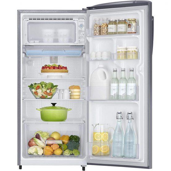 Samsung RR19J2414VL 192Ltr Direct Cool Refrigerator
