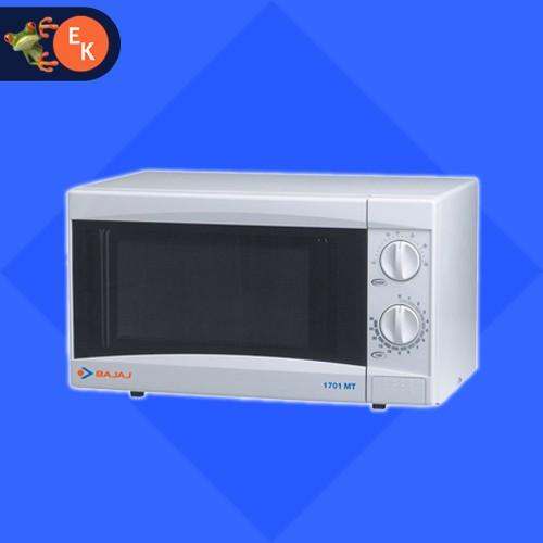 Bajaj 1701 MT Microwave Oven - electrickharido.com