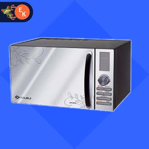 Bajaj 2310 ETC 23-Litre Convection Microwave Oven