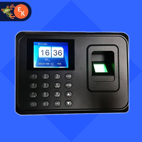 clock eco 1 Biometric Fingerprint Based Time & Attendance System