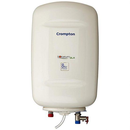 Crompton Solarium DLX SWH1310 10-Litre Storage Water Heater
