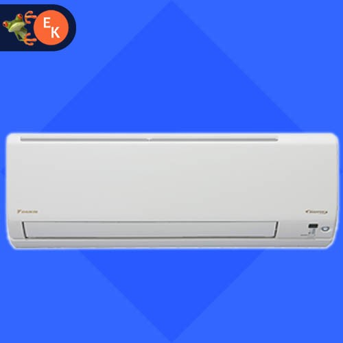 Daikin 1 Ton 3 Star R-32 Split Air Conditioner