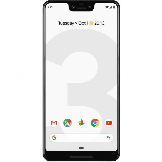 Google Pixel 3 XL (Not Pink, 64 GB)