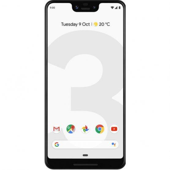Google Pixel 3 XL (Not Pink, 64 GB)