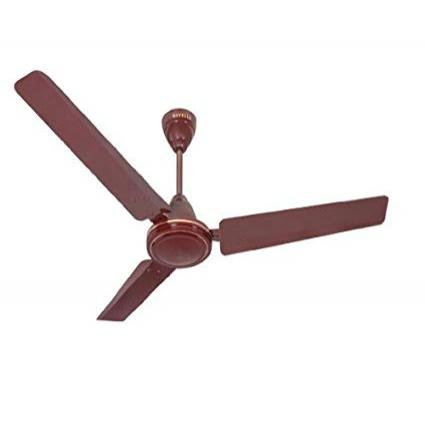 Havells Pacer 1200mm Ceiling Fan (Brown)