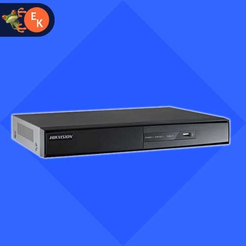 Hikvision 8 Channel HD DVR DS-7208HGHI-SH