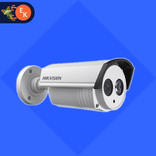 Hikvision IR Bullet Camera 700TVL DS-2CE16A2P-IT3