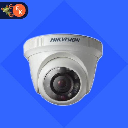Hikvision IR Dome Camera 600TVL DS-2CE5582P-IRP