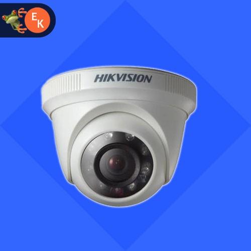 Hikvision IR Dome Camera 700TVL DS-2CE55A2P-IRP