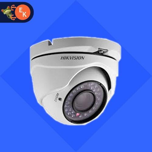 Hikvision IR Dome Camera 700TVL DS-2CE55A2P-VFIR