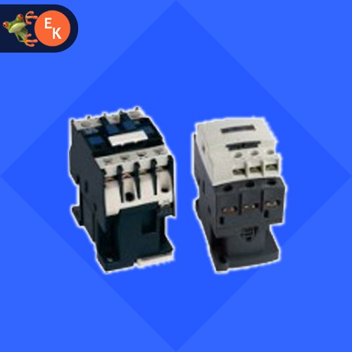L&T ML-4 Contactor 220V AC, 3 Pole