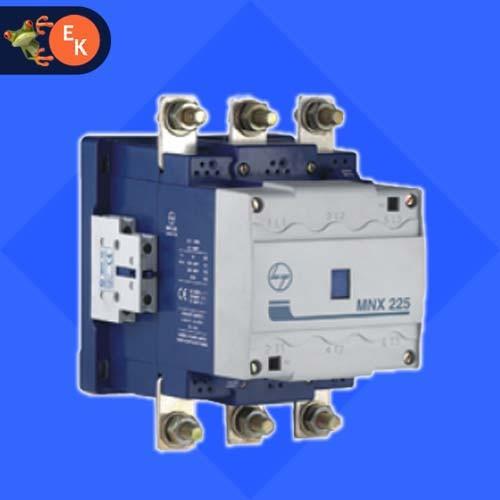 L&T MNX-80 Contactor 220V AC, 3 Pole