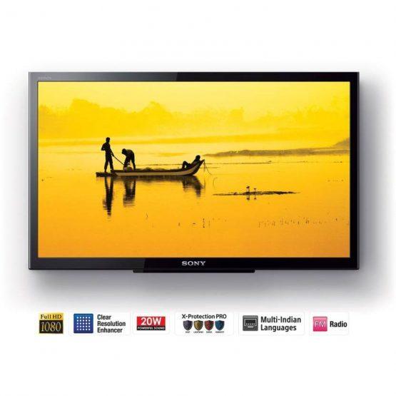 22 inch led TV Bravia