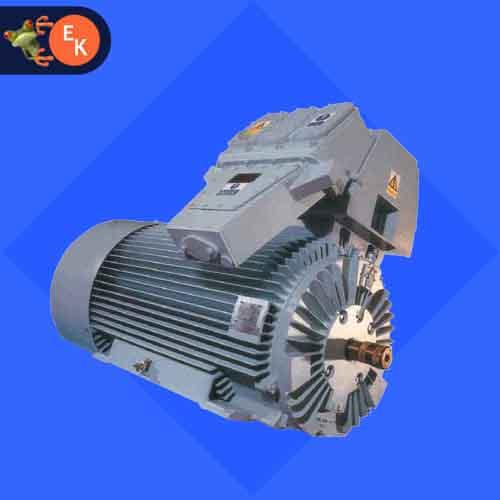 MARATHON 0.50 HP, 1440 RPM 4P, FOOT MOUNTED MOTOR