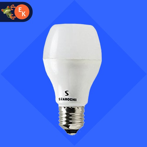 Svarochi Bluetooth Enabled Smart Light LED bulb – 5W (Bright and Dim) B22
