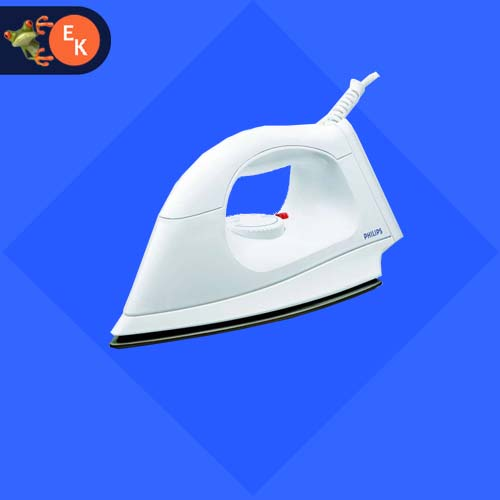 Philips Dry Iron HI114/28 - electrickharido.com