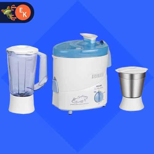 Philips Juicer Mixer Grinder HL1631/00