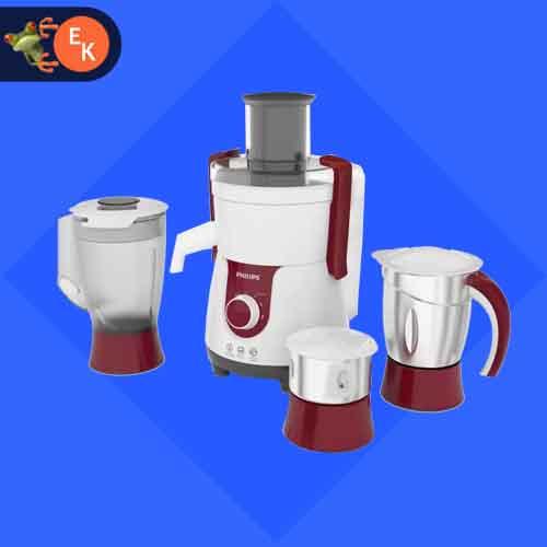 Philips Juicer Mixer Grinder HL7715/00