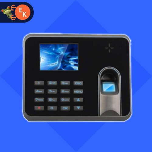 Savtech Biometrics Time & Attendance Machine