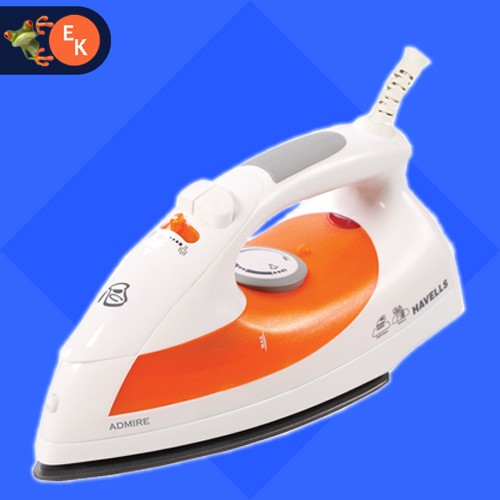 STEAM IRON ADMIRE 1600W HAVELLS - electrickharido.com