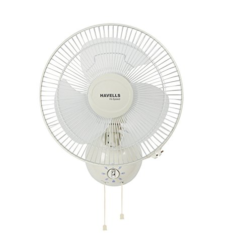 Havells Dzire High Speed 300mm wall fan