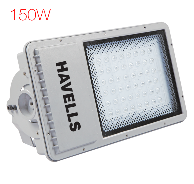 Havells 150W LED Street Light