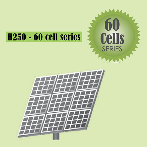 H250 Solar 60 cell series