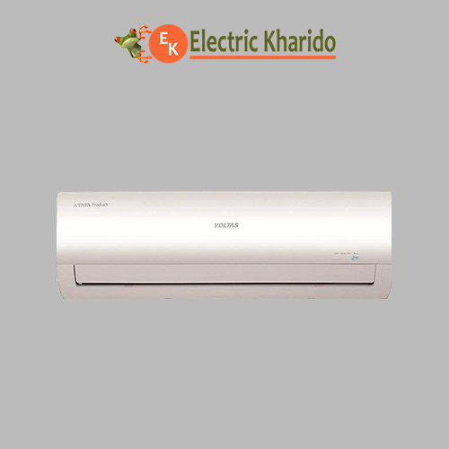 Voltas 1.5 Ton 3 Star R-32 Split Air Conditioner Inverter