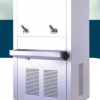 Blue Star Water Cooler, Model: SDLX 20/40