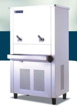 Blue Star Water Cooler, Model: SDLX 40/80