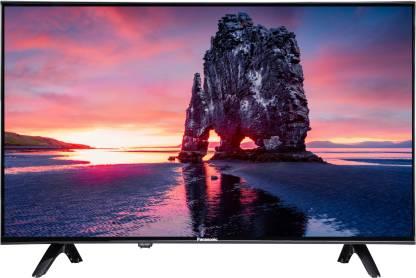 "Panasonic 32"" Fully Smart LED TV"