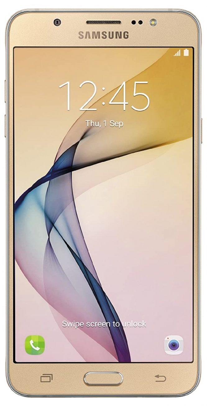 Samsung Galaxy On8 (2018)