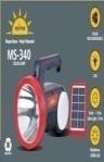 Solar Light MS340